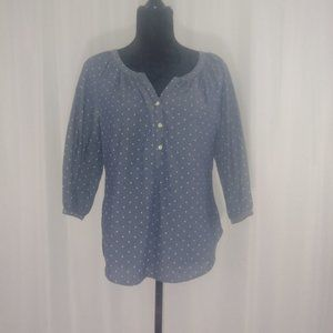 Oln Navy Womens Top A189